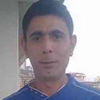 Ali Osman Abacı
